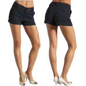 Marc by Marc Jacobs Winona Cloque Shorts